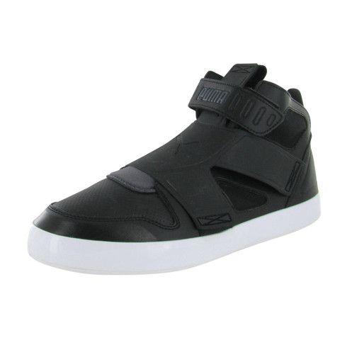 Puma El Rey Future Men's Shoes High Top Sneakers. Shop Streetmoda Puma shoes for men & women http://www.streetmoda.com/collections/puma