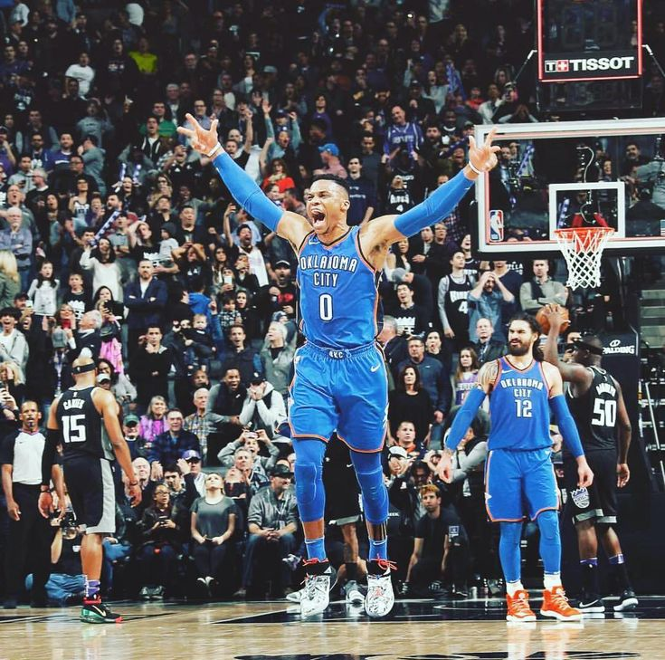 """135k Likes, 1,372 Comments - Russell Westbrook (@russwest44) on Instagram: """"Blessed and Thankful! #whynot #quickgun #thankful"""""""