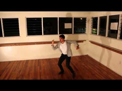 """Suffocate"" by J. Holiday II Choreography II Taniora Motutere"