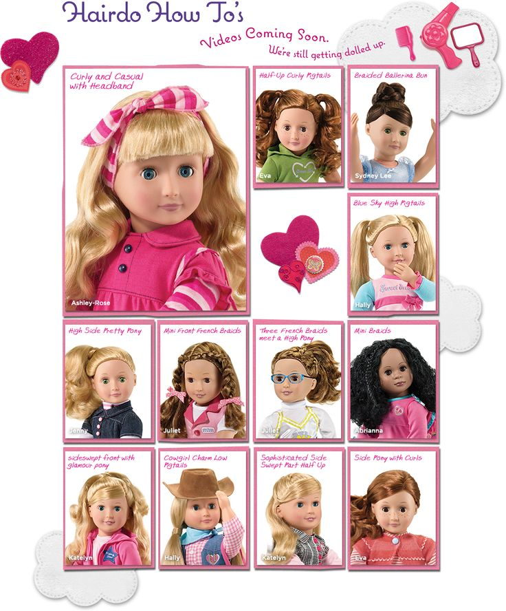 cute hairstyles for black females : ... Dolls, Girls Hairstyles, American Girl Dolls, Ag Dolls, Cute