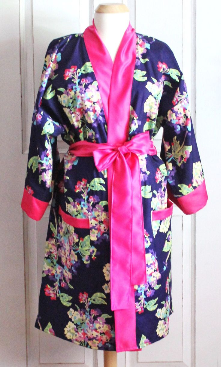 Maternity Hospital Gown & Maternity Nursing Robe Pkg in Adalayde - Awesome for Hospital, Recovery and First Pictures - Ships Fast! by CHICMOMBOUTIQUE on Etsy https://www.etsy.com/listing/232075851/maternity-hospital-gown-maternity