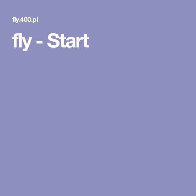 fly - Start