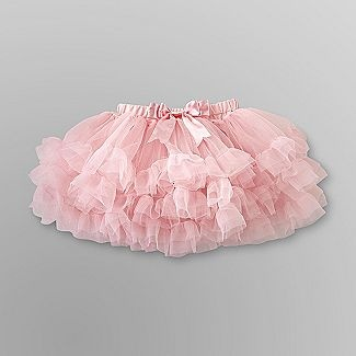 Toby Toddler Girl's Ruffled Tutu - Baby - Baby & Toddler Clothing - Accessories