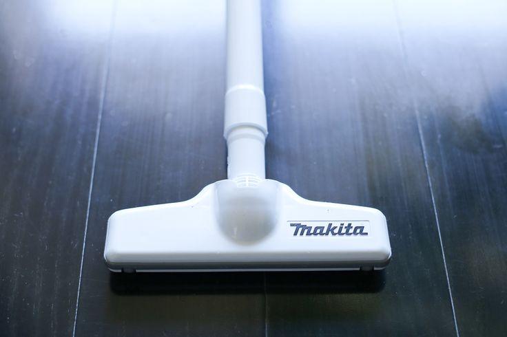 マキタ最新コードレス掃除機は「最上位機種」よりすごい!? 1年使ったからこそ分かるオススメ理由とは