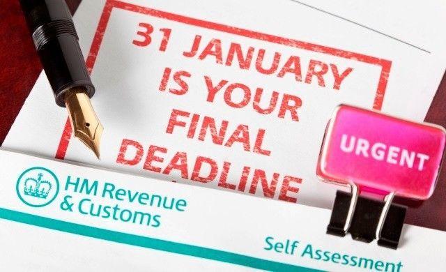 Don't Miss the 31 January 2018 Tax Return Deadline. WeAccountax has an expert team of accounta
