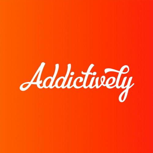 Addictively.com #brandidentity #branding #domainnameforsale #domainname #logo #logoinspirations #brandname #brandnaming #domainsuggestion