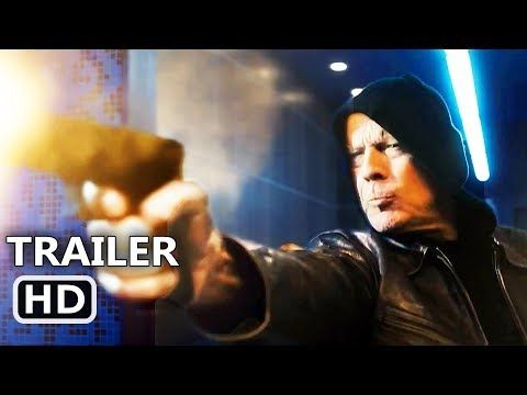 DEATH WISH Official Trailer (2017) Bruce Willis, Eli Roth, Revenge Movie HD - YouTube