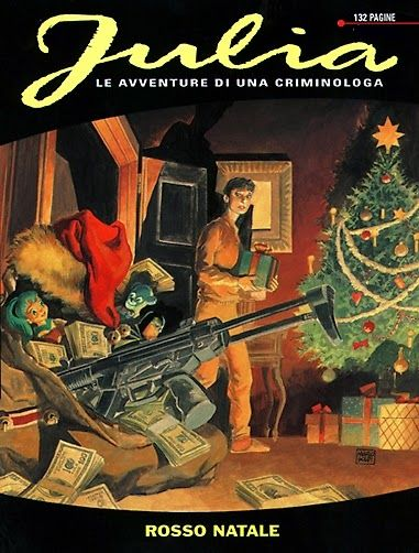 Natale in Casa Bonelli!