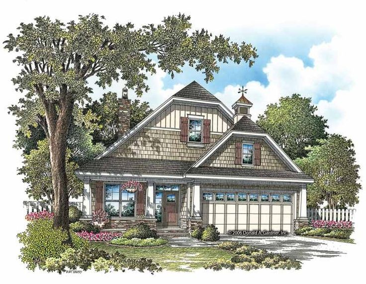 1000+ images about House plans on Pinterest | Colonial house plans ...
