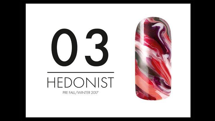 HEDONIST 03