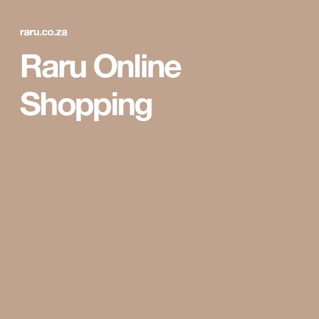 Raru Online Shopping