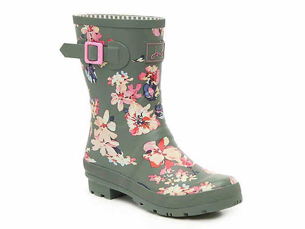 Rain Boots   DSW   Boots, Rain boots