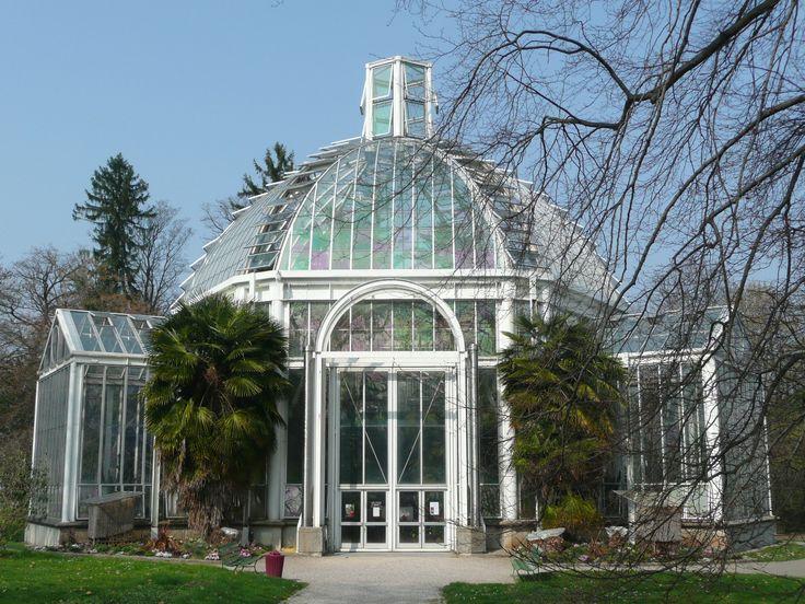 garden conservatories tropenhaus orangerie und. Black Bedroom Furniture Sets. Home Design Ideas