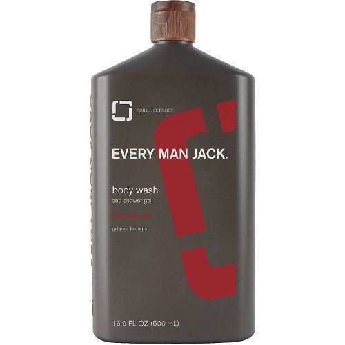 Every Man Jack Cedarwood Body Wash and Shower Gel-16.9, oz. by Every Man Jack. $11.00. Natural or Organic Ingredients. Cool Down From Deep WithinEvery Man Jack Cedarwood Body Wash and Shower Gel is a great option for bathing in the summers. This natural shower gel cleans up the skin without stealing away the natural moisture, as it has amazingly good hydrating effect.Made from natural ingredientsSignature mint refreshing smellRecharges bodyUse of Every Man Jack Ceda...