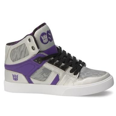 MENS NYC83 VLC Osiris Shoes is proud to team up with Hasbro and The Loyal  Subjects