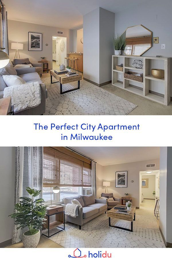 The Perfect Cosy Vacation Rental In Milwaukee Cosy Interior Inspiration Find The Perfect Accommodation For Your Next City Trip Interiorinspiration Travelt