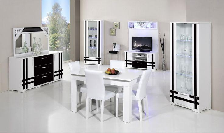 Yatak Odası Mobilyaları - İnegöl Mobilya Firmaları - Şiptar Mobilya