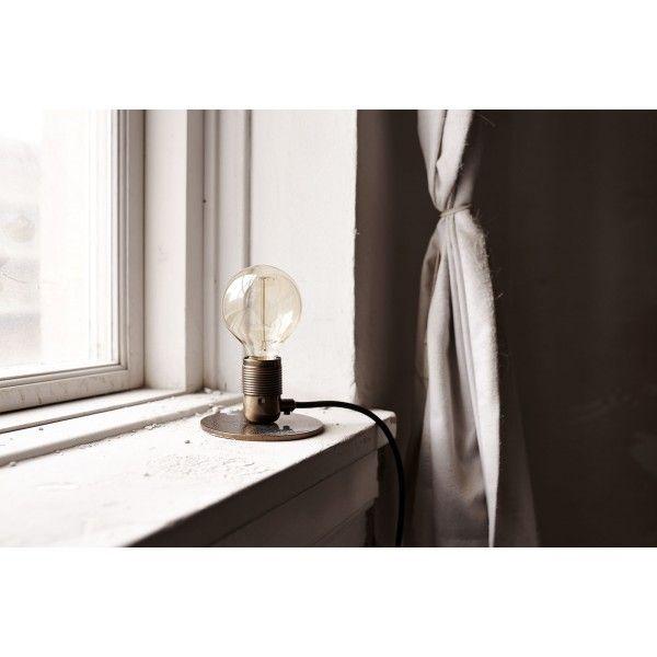 Frama Atelier Bulb Leuchtmittel E27 60W  https://www.flinders.de/frama-atelier-bulb-leuchtmittel-e27-60w