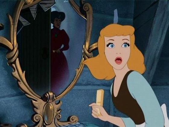 All the Surprising  Cinderella  Theories You'll Never Believe