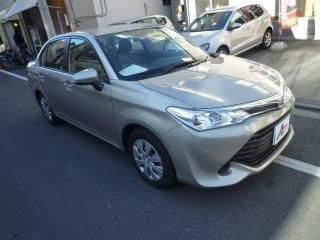 Used Toyota Corolla For Sale From Japan!! More Info: http://www.japanesecartrade.com/mobi/cars/toyota/corolla #Toyota #Corolla #JapanUsedCars