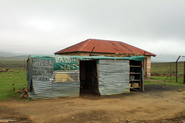 South Africa / D Watterson III