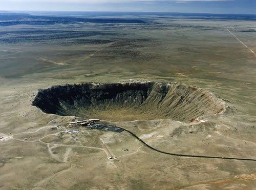 Meteor Crater Top 10 things to do in Arizona