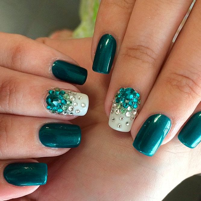 Best 25+ Summer Nail Colors Ideas On Pinterest