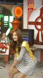 Azi - Gangnam Style GIFs Chi Chi