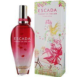 ESCADA CHERRY IN THE AIR by Escada (WOMEN)