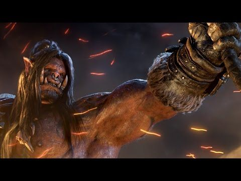 ▶ World of Warcraft: Warlords of Draenor Cinematic (EU) - YouTube - Release Date 13-11-2014!