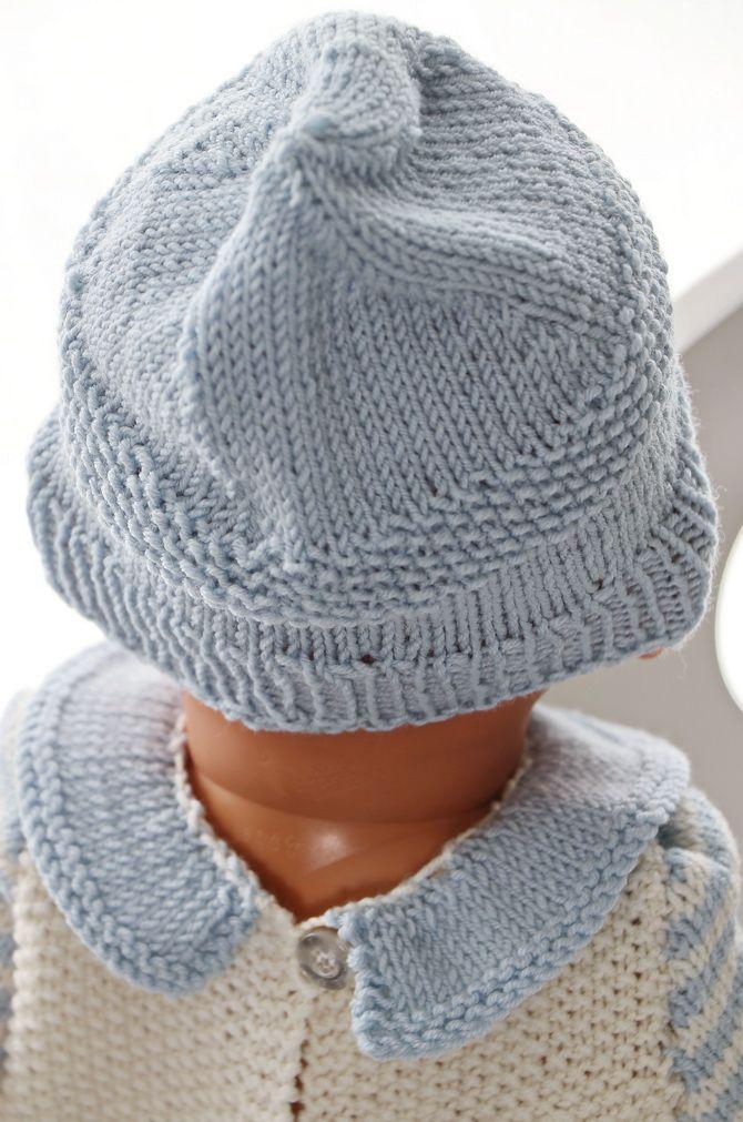 baby born doll knitting patterns