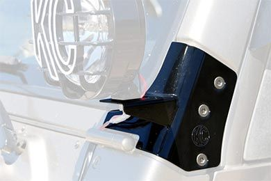 KC HiLites Windshield Light Mounting Brackets in stock now! Lowest Price Guaranteed. Free Shipping & Reviews! Call the product experts at 800-544-8778.