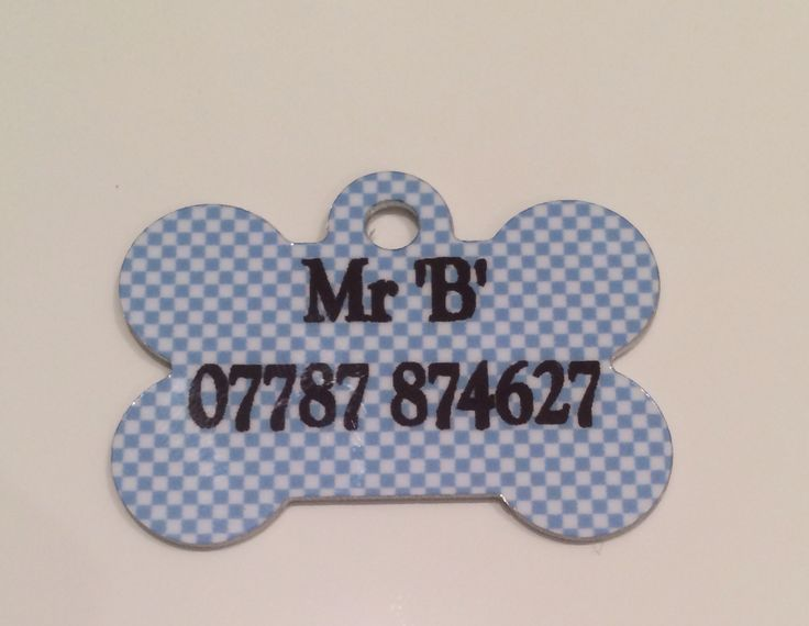 Personalised for Mr 'B'