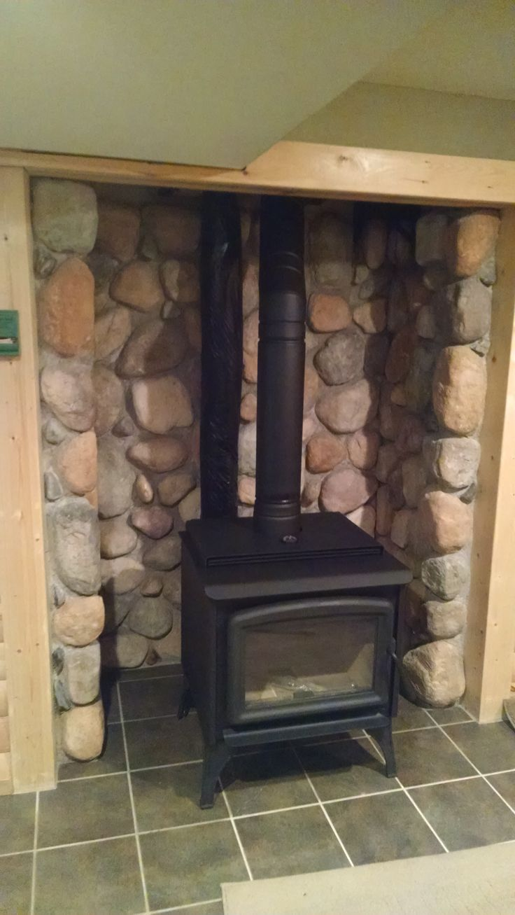 Blaze King catalytic Sirocco 30.1 wood stove. The Blaze King stoves offer  lower clearances than - 28 Best Images About Fireplaces On Pinterest Stove, Fireplaces