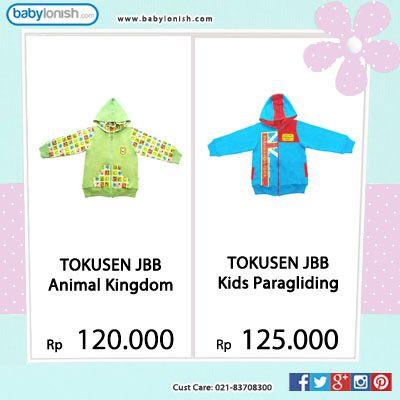 Dapatkan berbagai baju bayi favorit Anda di Babylonish.com  Gratis ongkir seluruh Indonesia. Bersertifikat SNI.