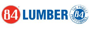 We use 84 Lumber for our lumber needs.