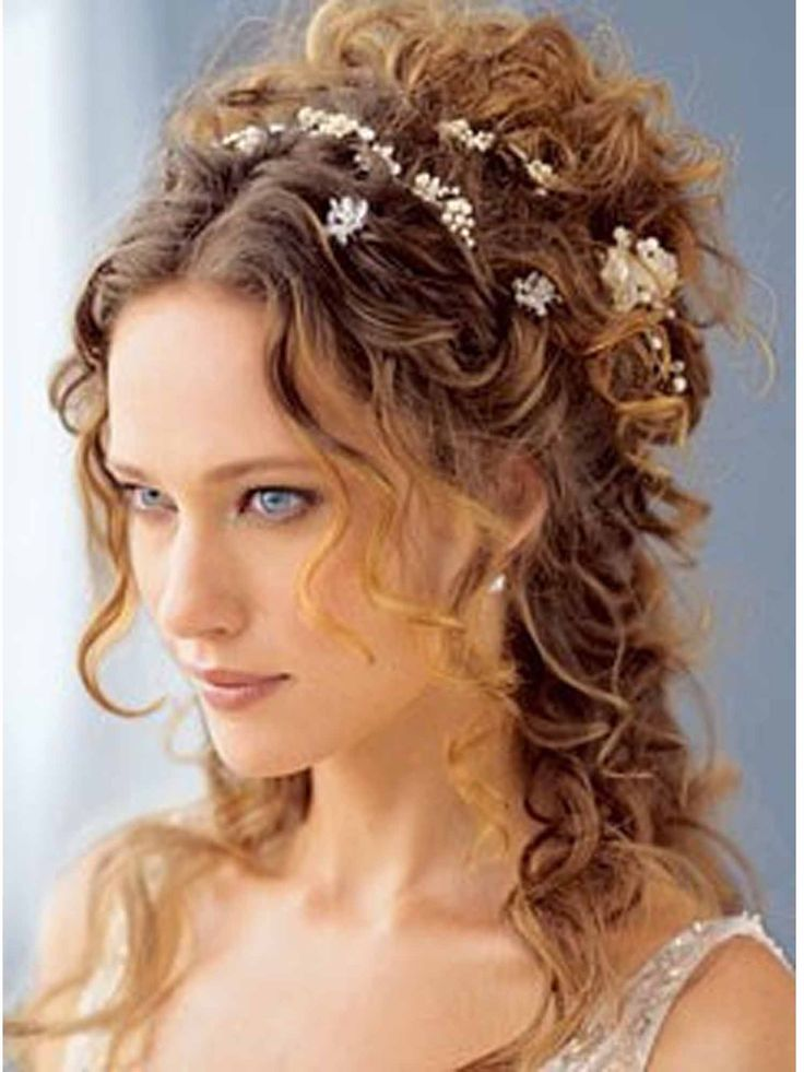 24 best images about coiffure de bal on pinterest red velvet wedding and my hair - Coiffure bal de promo ...