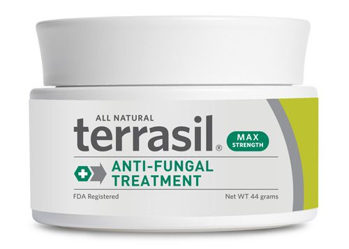 Best All Natural Topical Anti Fungal