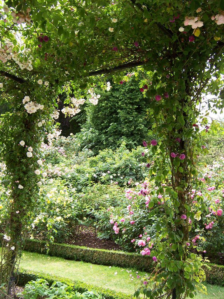 The Alnwick Garden, UK
