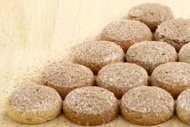 Recette des sablés épicés à la libanaise : une recette simple et (très) originale !
