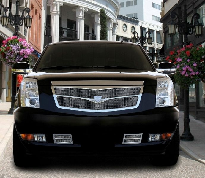 Buy Used Cadillac Escalade: Cadillac Escalade, Escalade Esv And Kustom