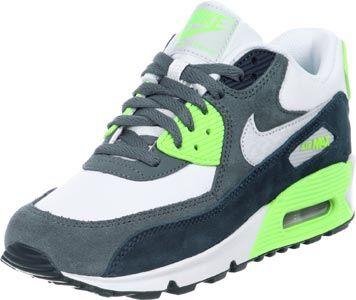 Nike Air Max Khaki Grün