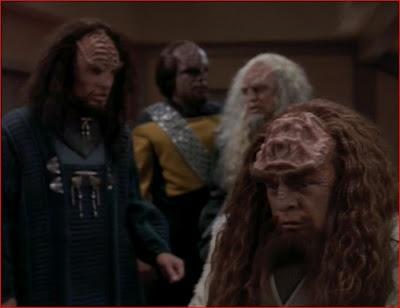 274 best The Star Trek Workout images on Pinterest Workout, The - dr bashir i presume