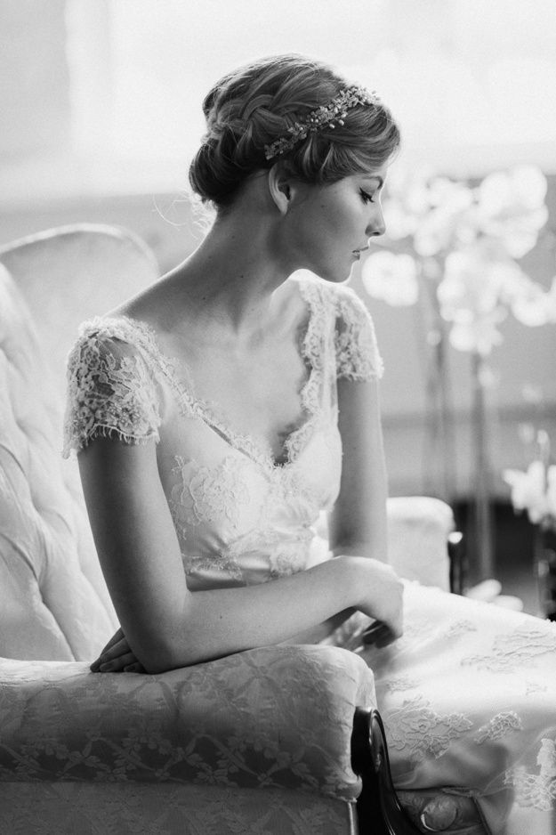 Beautiful Mix & Match Bridal Separates by Sharon Hoey