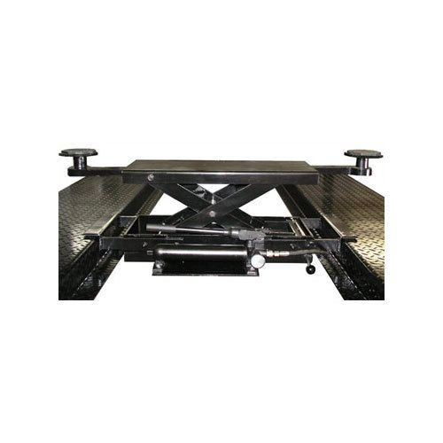 Derek Weaver Company, Inc. - Direct-Lift® Pro-Jack Sliding Jack for 4 Post Lifts, $550.00 (http://www.derekweaver.com/rodders-garage/4-post-lift-parts-accessories/direct-lift-pro-jack-sliding-jack-for-4-post-lifts/)
