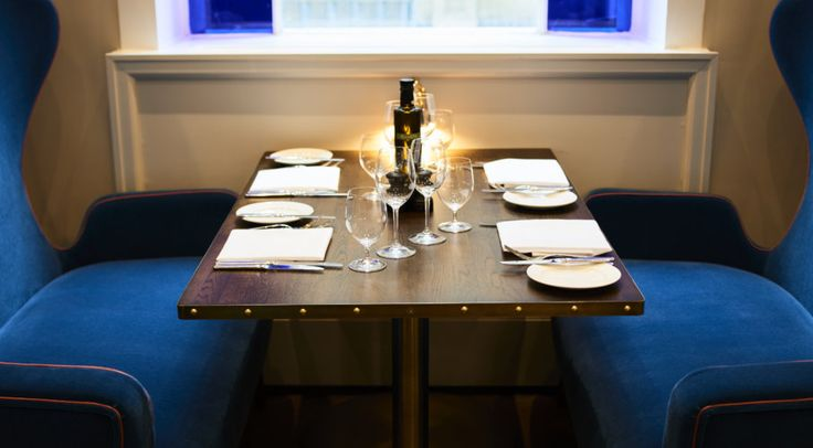 The Jetty Restaurant - Bristol Harbour Hotel