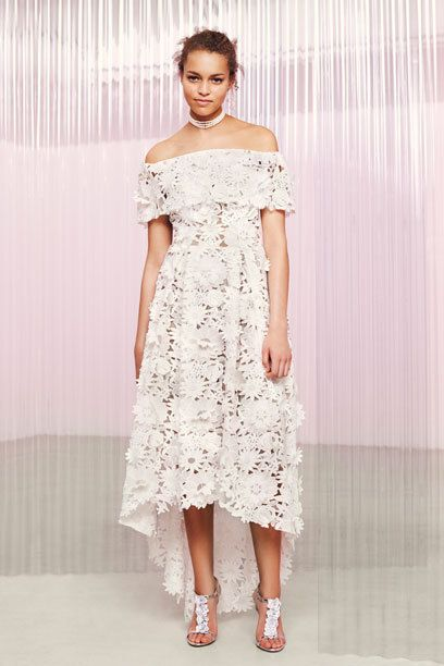 asos lance sa ligne mariage oh my luxe - Complicit Mariage Robe Cocktail
