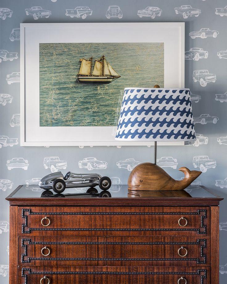 Nantucket Bedroom Design Ideas: 25 Best Images About Children's Spaces On Pinterest