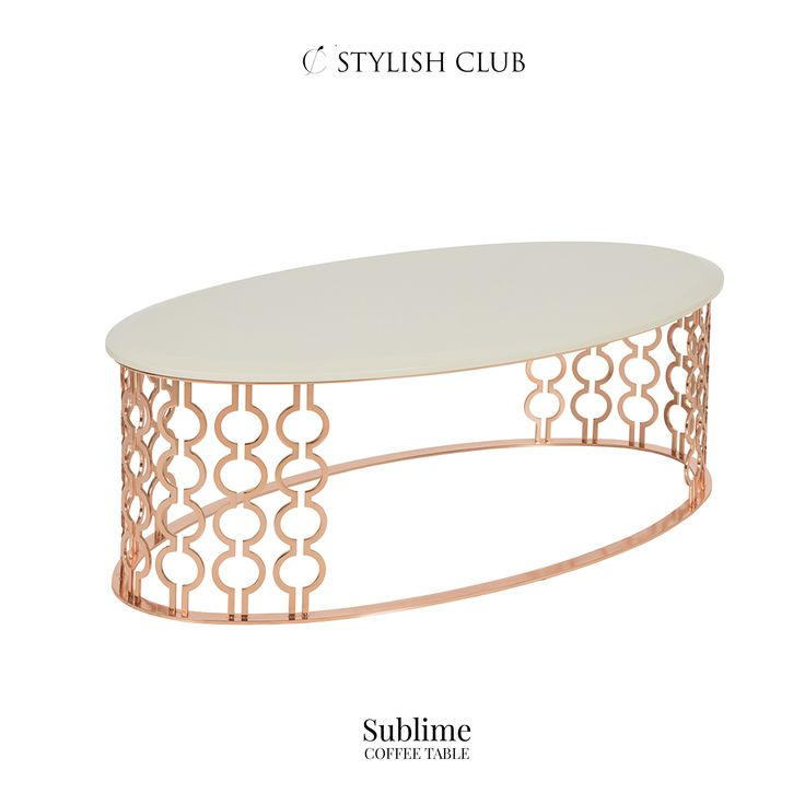 Explore the Stylish Club extensive collection of designed coffee tables to add a touch of luxury to your lounge interior space today.