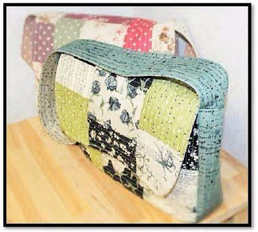 Messenger Bag Kit (includes pattern)